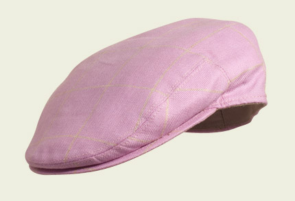 English cap by Verbano