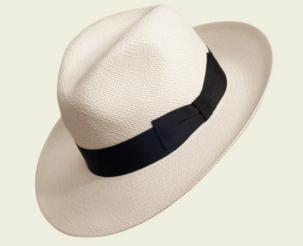 Genuine Panama hat Panama hats made in EcuadorTesi Summer hats  RMR