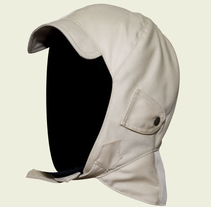 Cotton Driving Cap