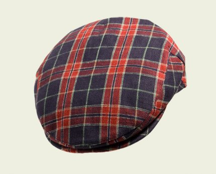 Testi Scottish Cap