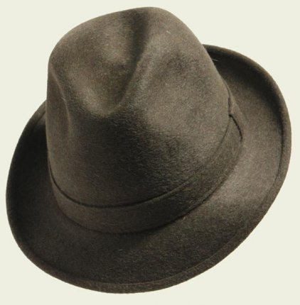 Aristocrat Barbisio Hat