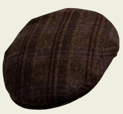 Italian Scottish Cap