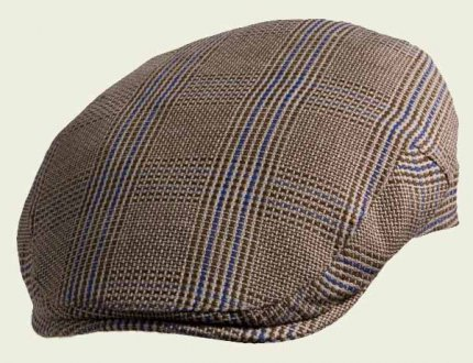 Scottish Verbano cap