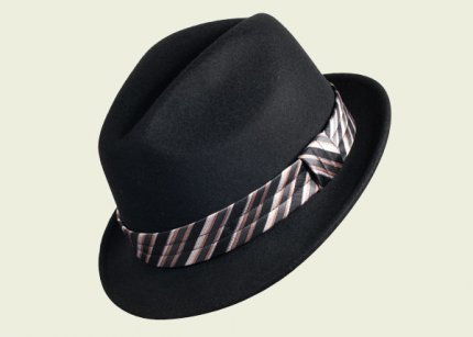Blues Brothers Hat Made in Italy Hats Winter hats - RMR Hats 48d76377657