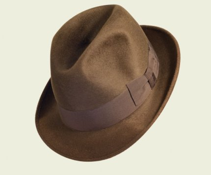 Super Barbisio Vintage hat