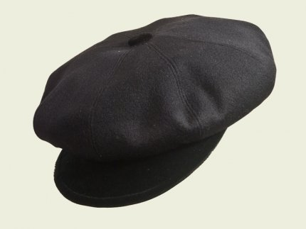 Irish Verb cap