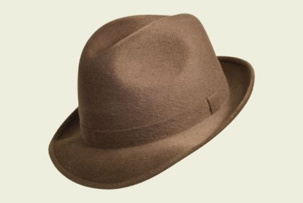 Royal Panizza Hat