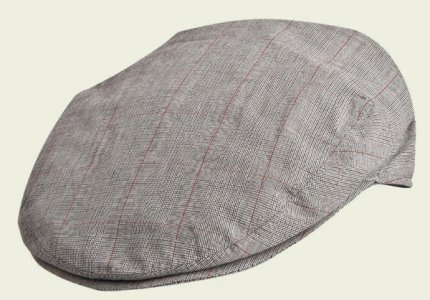 Light and Folding Cotton Cap