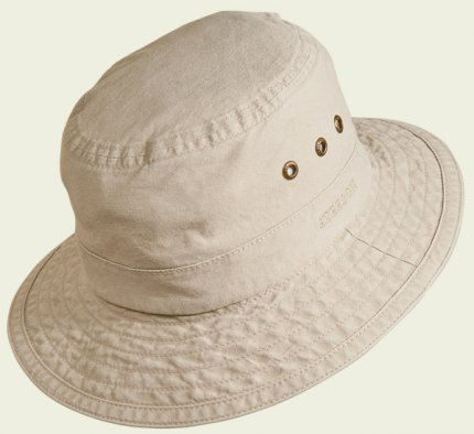 Stetson Fisherman Hat