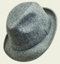 Herringbone Verbano Hat