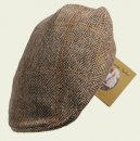 Harris Tweed Herringbone cap